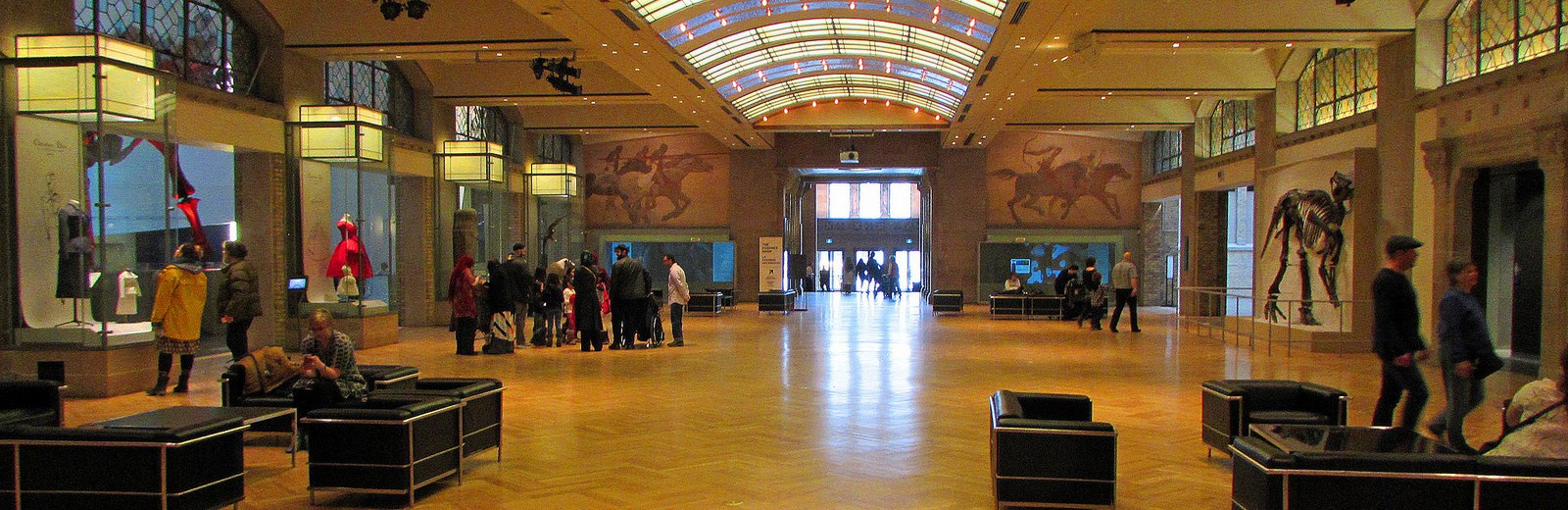 Museum Great Hall